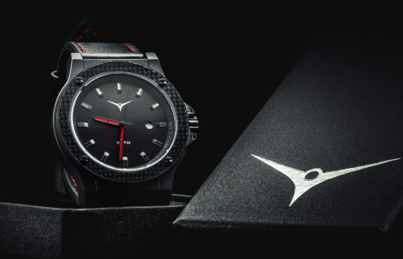 Product & Watch Photography