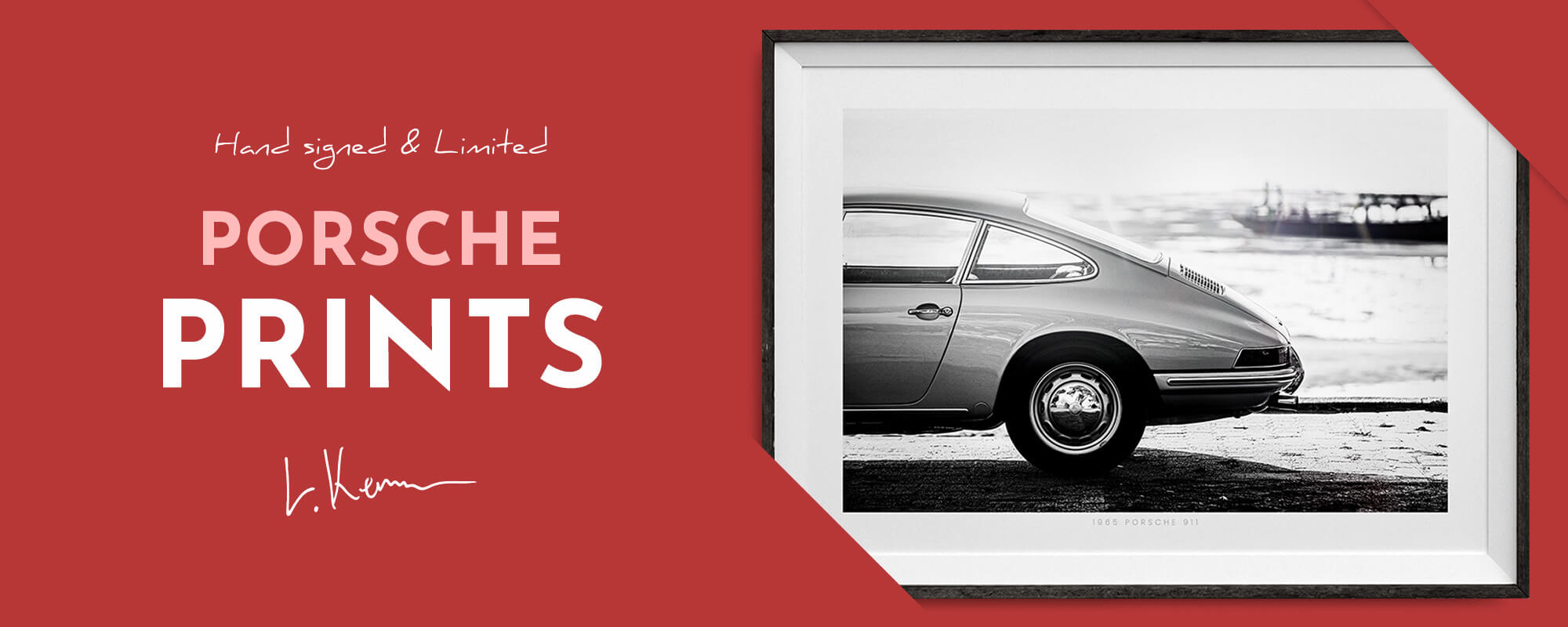 Porsche Gifts, Wall Decor and Fine Art Photo Prints for Porsche enthusiasts
