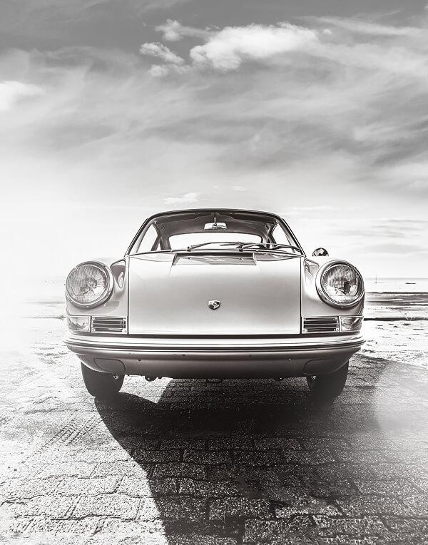 Fine Art Car Photography